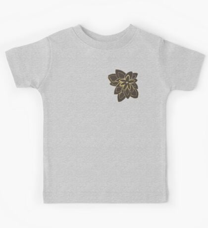 Styled Flower Kids Clothes