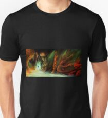 Lost in a Cave T-Shirt