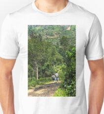 SL-WEEK 9 : School Unisex T-Shirt