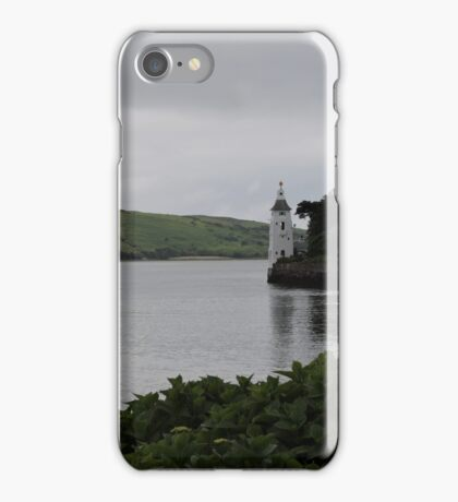 Lonesome Tower iPhone Case/Skin