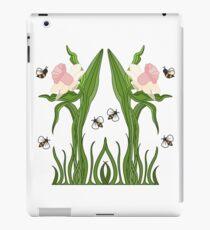 Buzzed Daffodils iPad Case/Skin