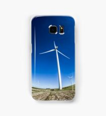SL-WEEK 13: Ecology Samsung Galaxy Case/Skin