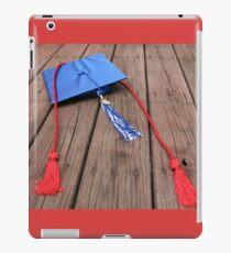 Graduation Cap iPad Case/Skin