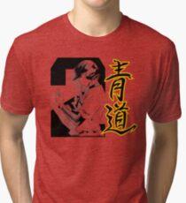 Diamond no Ace - Miyuki Kazuya Tri-blend T-Shirt