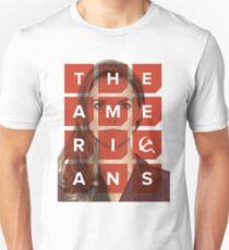 The Americans - Elizabeth T-Shirt