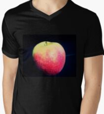 Poison Apple Men's V-Neck T-Shirt