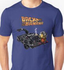 Back To The Banana v2 T-Shirt