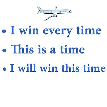 "Cabin Pressure - ""I win every time"" by greenfinch"