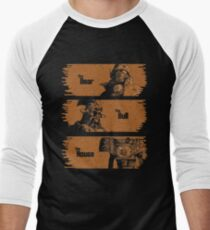 The Bear, The Bull, The House T-Shirt