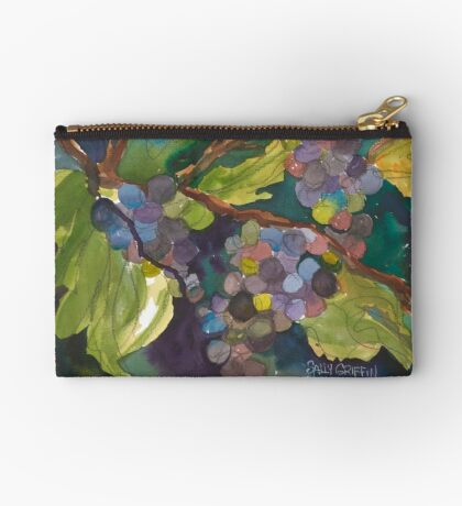Colors on the Vine Studio Pouch