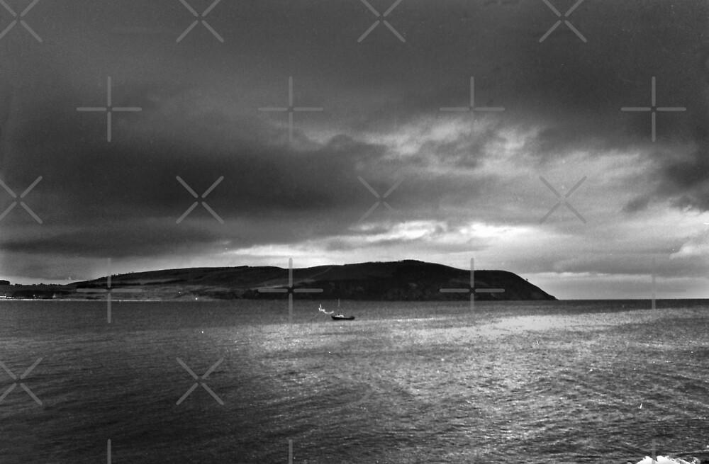 Sea View by LozMac
