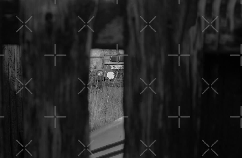 Run Down - 1 by LozMac