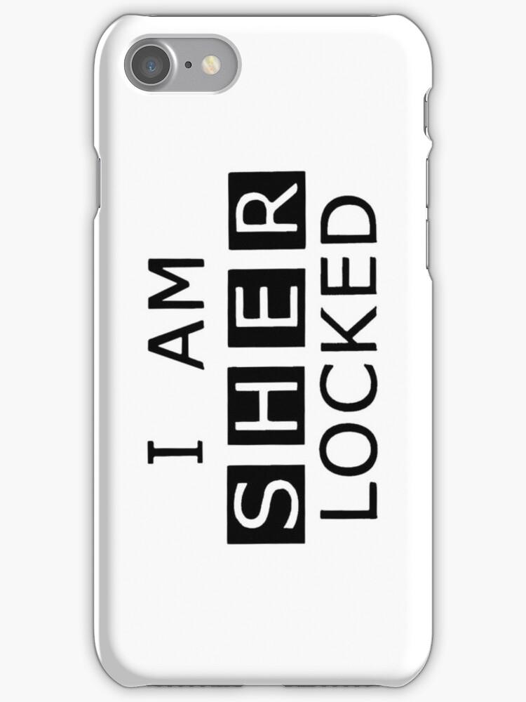 Sherlocked by greenfinch
