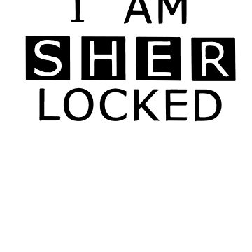 Sherlocked by greenfinch