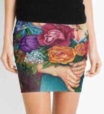 Flower Kisser Mini Skirt