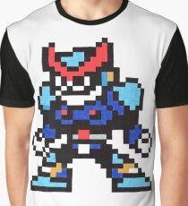 freeze man Graphic T-Shirt