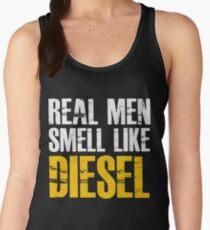 Diesel Mechanic Women's Tank Top
