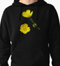Buttercup Pullover Hoodie