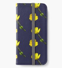 Buttercup iPhone Wallet/Case/Skin