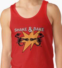 Abarth Shake & Bake Scorpion Tank Top