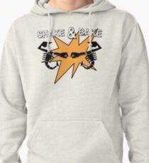 Abarth Shake & Bake Scorpion Pullover Hoodie