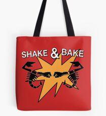 Abarth Shake & Bake Scorpion Tote Bag