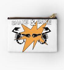 Abarth Shake & Bake Scorpion Studio Pouch