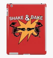 Abarth Shake & Bake Scorpion iPad Case/Skin