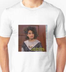 Mona Lisa's Money T-Shirt