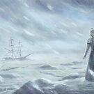 Siren Call by Svenja Gosen