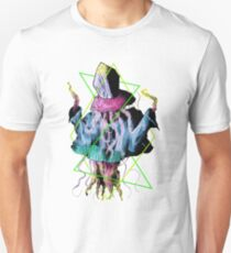 Jellyfish Pope T-Shirt