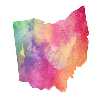 Ohio by ldeitch