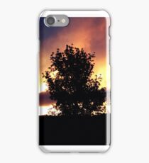 Sky After the Storm iPhone Case/Skin