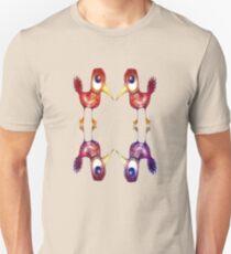 Mythical Birds T-Shirt