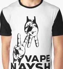 VAPE NAYSH Graphic T-Shirt