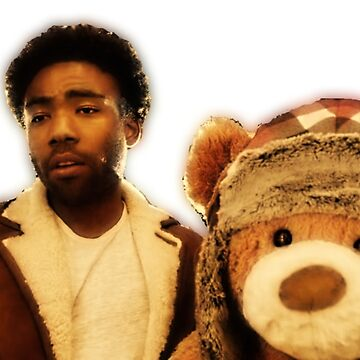 Childish Gambino - 3005 by urb4n