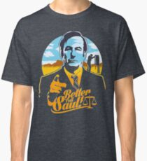 Better Call Saul Classic T-Shirt