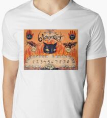 Ouija Board Men's V-Neck T-Shirt