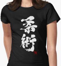 Jiu Jitsu - White Edition T-Shirt