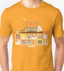Internet Cat Fight T-Shirt