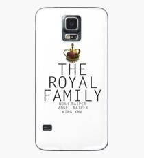 TRF Collection Case/Skin for Samsung Galaxy