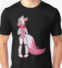 FNAF Sister Location Funtime Foxy Unisex T-Shirt