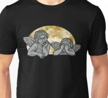 weeping cherubs Unisex T-Shirt