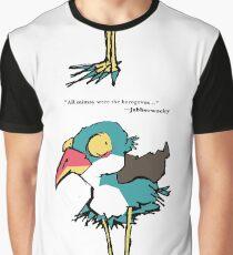 JABBER Series - BOROGOVE (simple) Graphic T-Shirt