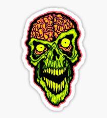 BRAINZ Sticker