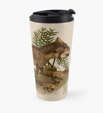A Fall Day Out Travel Mug