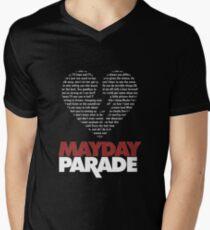 Mayday Parade Heart T-Shirt