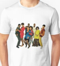 A Different World take 2 T-Shirt