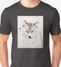 Snow Wolf T-Shirt