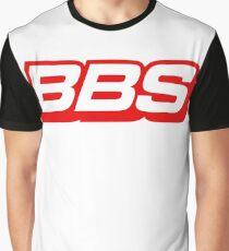BBS Graphic T-Shirt